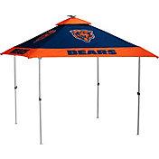 Chicago Bears Pagoda Tent