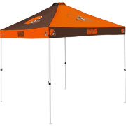 Cleveland Browns Checkerboard Tent