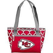 Kansas City Chiefs 16 Can Cooler