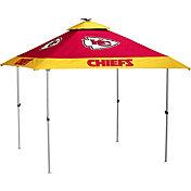 Kansas City Chiefs Pagoda Tent