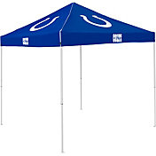 Indianapolis Colts 9 x 9 Colored Tent
