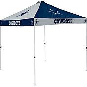 Dallas Cowboys Checkerboard Tent