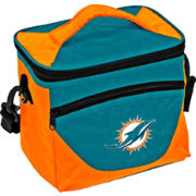 Miami Dolphins Halftime Lunch Cooler