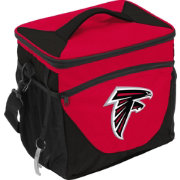 Atlanta Falcons 24 Can Cooler
