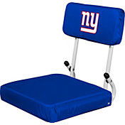 New York Giants Hardback Stadium Seat