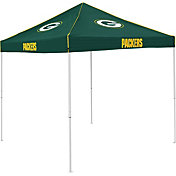 Green Bay Packers 9 x 9 Colored Tent
