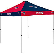 New England Patriots Checkerboard Tent