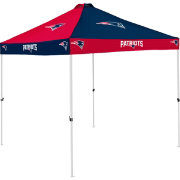 New England Patriots Checkerboard Tent