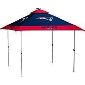 New England Patriots Pagoda Tent