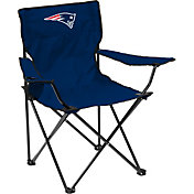 New England Patriots Quad Chair