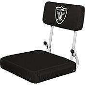 Oakland Raiders Hardback Stadium Seat