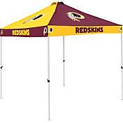 Washington Redskins Checkerboard Tent