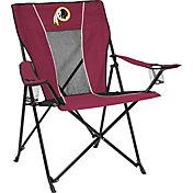 Washington Redskins Game Time Chair
