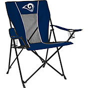 Los Angeles Rams Game Time Chair
