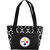 Pittsburgh Steelers 16 Can Cooler