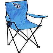 Tennessee Titans Quad Chair
