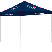 Houston Texans 9 x 9 Colored Tent