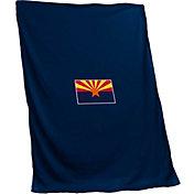 Logo State of Arizona Flag Sweatshirt Blanket