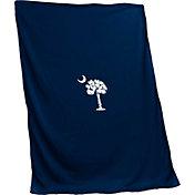 Logo State of South Carolina Flag Sweatshirt Blanket