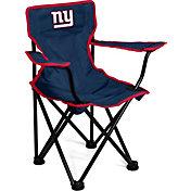 New York Giants Toddler Chair