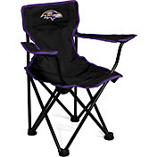 Baltimore Ravens Toddler Chair