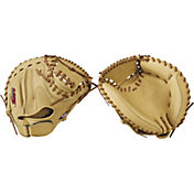 Louisville Slugger 33'' 125 Series Catcher's Mitt 2018