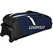 Louisville Slugger Select Rig Wheeled Bag