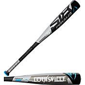 Louisville Slugger Omaha 518 USSSA Jr. Big Barrel Bat 2018 (-10)