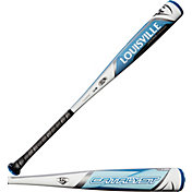 "Louisville Slugger Catalyst 18X 2¾"" USSSA Bat 2018 (-12)"