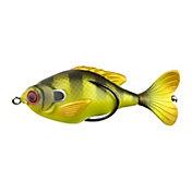 Lunkerhunt Prop Sunfish Soft Bait