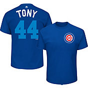 "Majestic Men's Chicago Cubs Anthony Rizzo ""Tony"" MLB Players Weekend T-Shirt"