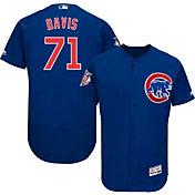Wade Davis Jerseys