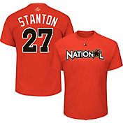 Majestic Men's 2017 National League Giancarlo Stanton Home Run Derby T-Shirt