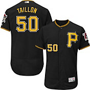 Jameson Taillon Jerseys & Gear