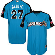 Majestic Men's 2017 American League Jose Altuve Home Run Derby Cool Base Jersey