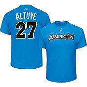 Majestic Men's 2017 American League Jose Altuve Home Run Derby T-Shirt