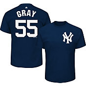 Sonny Gray Jerseys & Gear