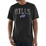 Majestic Men's Buffalo Bills Heritage Camo T-Shirt