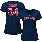 David Ortiz Jerseys