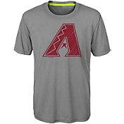 Majestic Youth Arizona Diamondbacks Reigning Champs T-Shirt