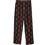 Majestic Youth San Francisco Giants Team Logo Pajama Pants