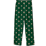 Majestic Youth Oakland Athletics Team Logo Pajama Pants