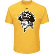 Majestic Youth Pittsburgh Pirates MLB Players Weekend Logo T-Shirt