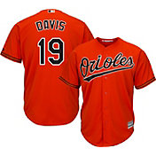 Chris Davis Jerseys