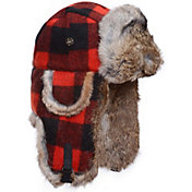 Mad Bomber Youth Lil' Plaid Bomber