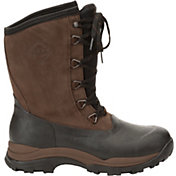 Muck Boots Men's Arctic Outpost Lace Mid Winter Boots