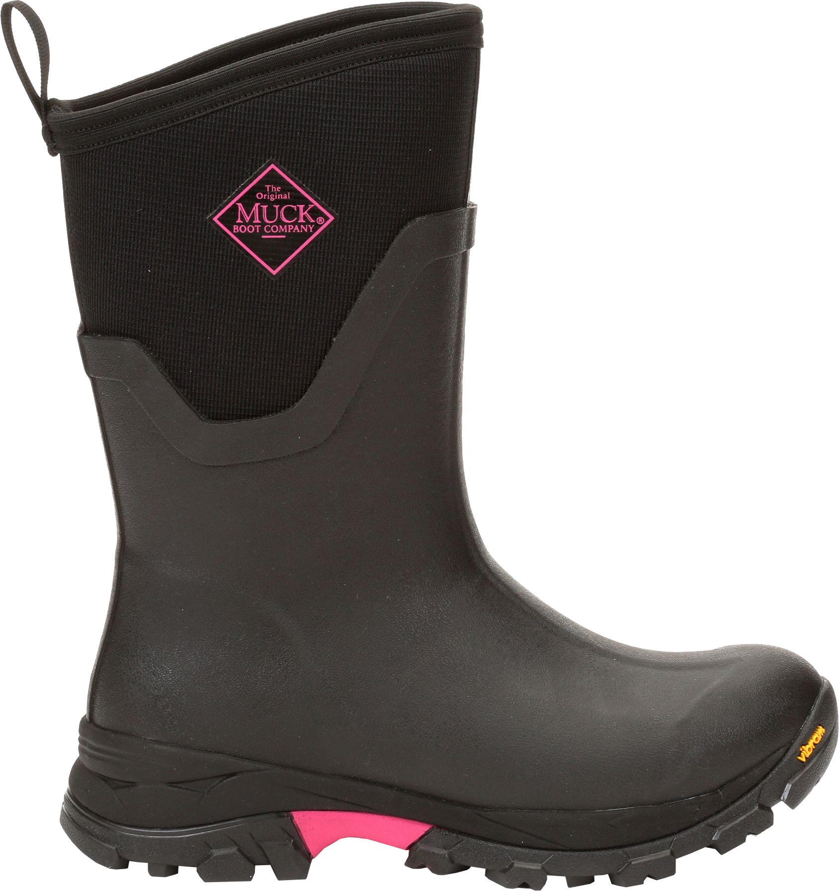 Product Image · Muck Boots Women's Arctic Ice II Mid Insulated Waterproof Winter Boots