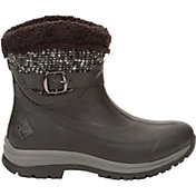 Muck Boots Women's Apres Ankle Supreme Winter Boots