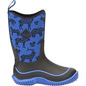 Muck Boots Kids' Hale Print Winter Boots