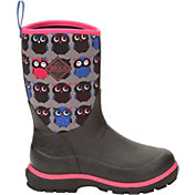Muck Boots Kids' Element Print Winter Boots